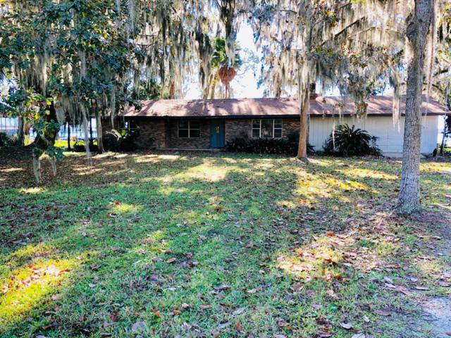 8329 Colee Cove Rd, St Augustine, FL 32092 (MLS #973322) :: EXIT Real Estate Gallery