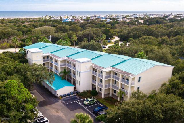 931 A1a Beach Blvd #103, St Augustine, FL 32080 (MLS #973327) :: Florida Homes Realty & Mortgage