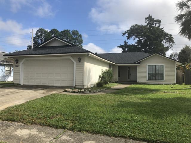 7827 Pepper Cir E, Jacksonville, FL 32244 (MLS #973328) :: Ancient City Real Estate