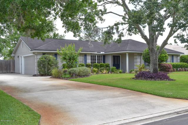 1125 Linwood Loop, Jacksonville, FL 32259 (MLS #973356) :: CenterBeam Real Estate