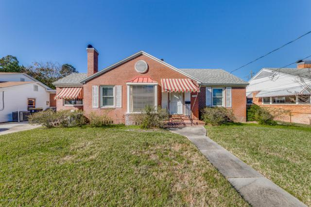 2166 Traymore Rd, Jacksonville, FL 32207 (MLS #973372) :: Ancient City Real Estate