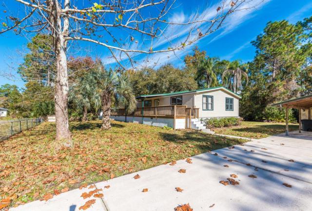 4232 Maine St, Elkton, FL 32033 (MLS #973374) :: Florida Homes Realty & Mortgage