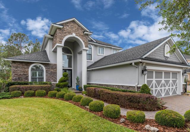12872 Shirewood Ln, Jacksonville, FL 32224 (MLS #973375) :: Ancient City Real Estate
