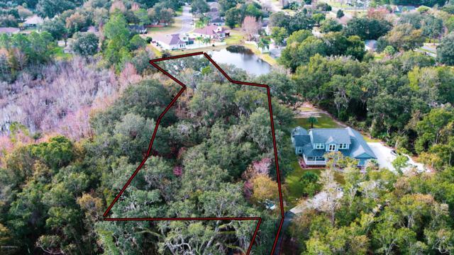 0000 High Pointe Dr, Fernandina Beach, FL 32034 (MLS #973400) :: Noah Bailey Real Estate Group