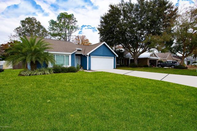 311 Pheasant Run, Ponte Vedra Beach, FL 32082 (MLS #973411) :: EXIT Real Estate Gallery