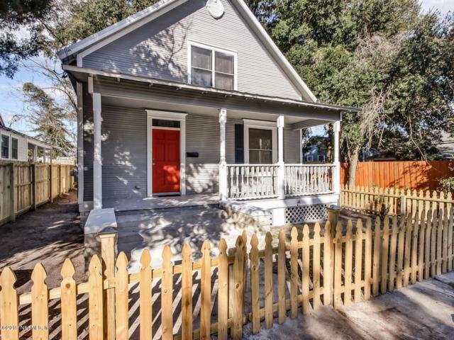 439 Walnut Ct, Jacksonville, FL 32206 (MLS #973413) :: Ancient City Real Estate