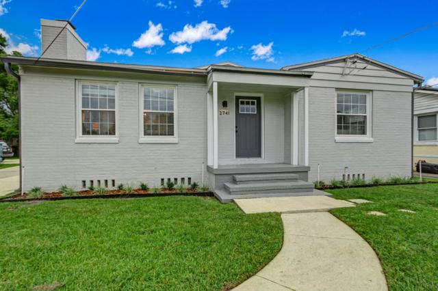 2741 Hendricks Ave, Jacksonville, FL 32207 (MLS #973414) :: The Hanley Home Team