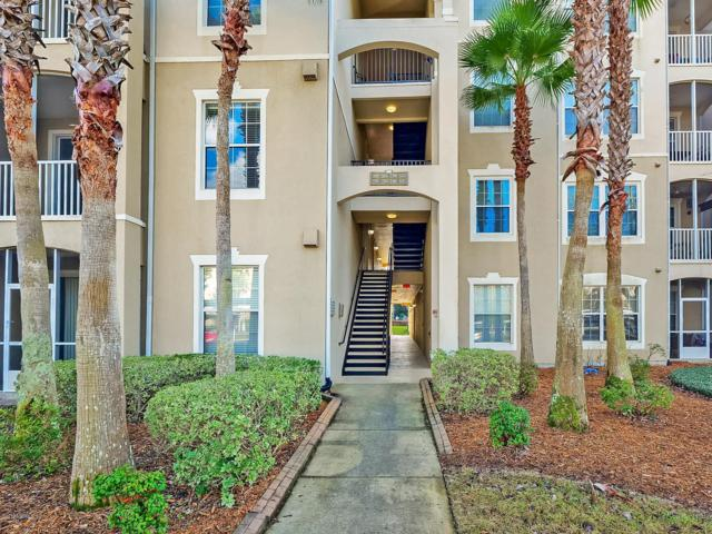 7801 Point Meadows Dr #2201, Jacksonville, FL 32256 (MLS #973415) :: CrossView Realty