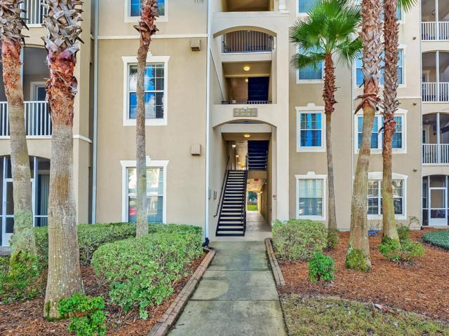 7801 Point Meadows Dr #2201, Jacksonville, FL 32256 (MLS #973415) :: Ponte Vedra Club Realty | Kathleen Floryan