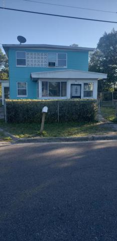1216 W 19TH St, Jacksonville, FL 32209 (MLS #973418) :: Florida Homes Realty & Mortgage