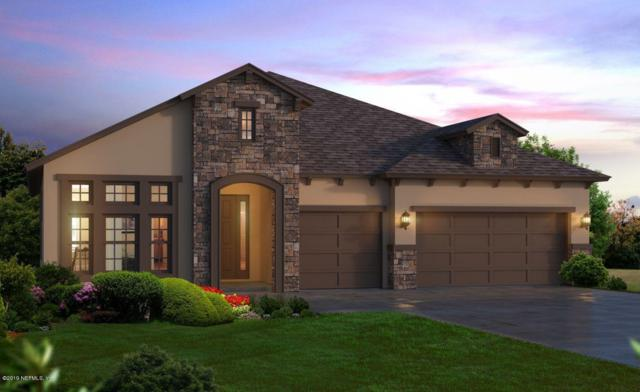2561 Caprera Cir, Jacksonville, FL 32246 (MLS #973430) :: Home Sweet Home Realty of Northeast Florida