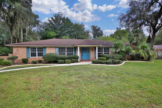 2405 Egremont Dr, Orange Park, FL 32073 (MLS #973452) :: The Hanley Home Team