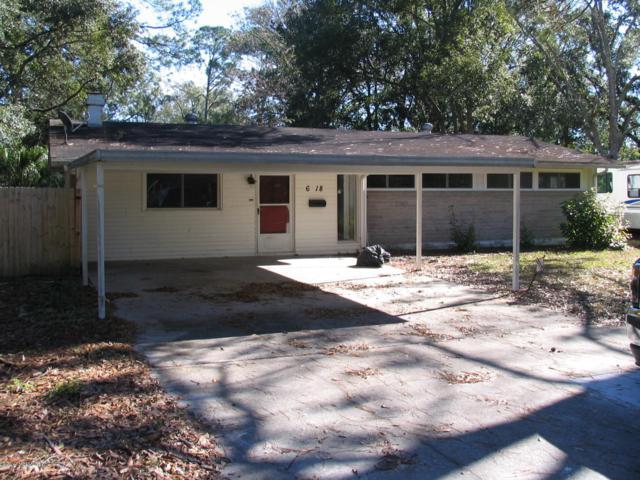 6418 Otelia Cir, Jacksonville, FL 32210 (MLS #973457) :: Ancient City Real Estate