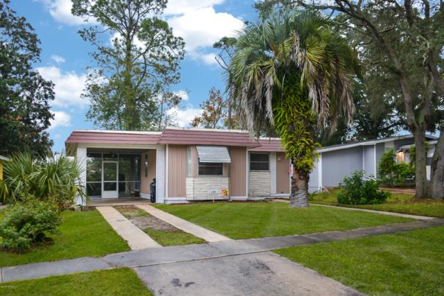 144 Deltona Blvd, St Augustine, FL 32086 (MLS #973487) :: EXIT Real Estate Gallery