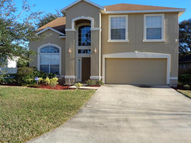 2739 Wood Stork Trl, Orange Park, FL 32073 (MLS #973492) :: The Hanley Home Team