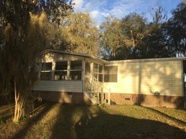 110 Ida Blvd, Interlachen, FL 32148 (MLS #973497) :: Jacksonville Realty & Financial Services, Inc.