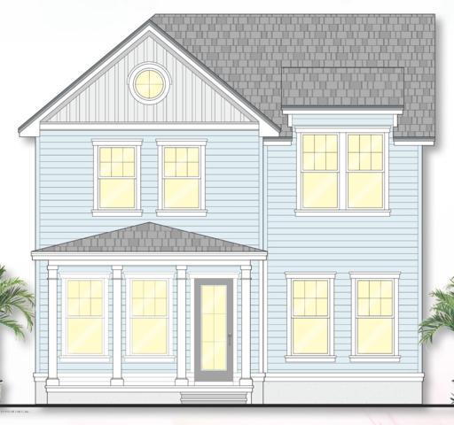 1508 Ruskin Ln, Fernandina Beach, FL 32034 (MLS #973528) :: EXIT Real Estate Gallery