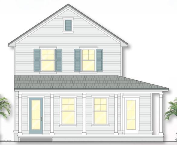 1504 Ruskin Ln, Fernandina Beach, FL 32034 (MLS #973529) :: EXIT Real Estate Gallery