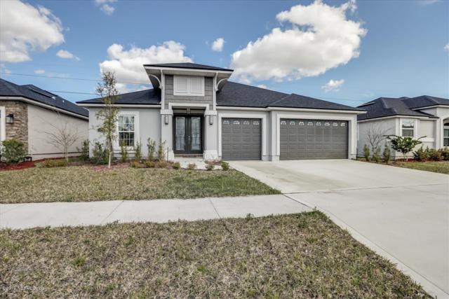 4045 Arbor Mill Cir, Orange Park, FL 32065 (MLS #973530) :: The Hanley Home Team