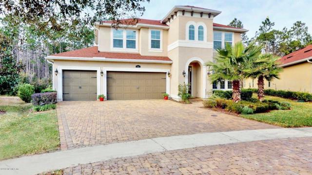 64 Privado Ct, St Augustine, FL 32095 (MLS #973536) :: EXIT Real Estate Gallery