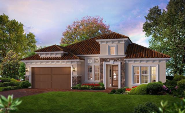95384 Bermuda Dr, Fernandina Beach, FL 32034 (MLS #973551) :: EXIT Real Estate Gallery