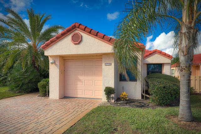 1713 Sea Fair Dr, St Augustine, FL 32080 (MLS #973560) :: EXIT Real Estate Gallery