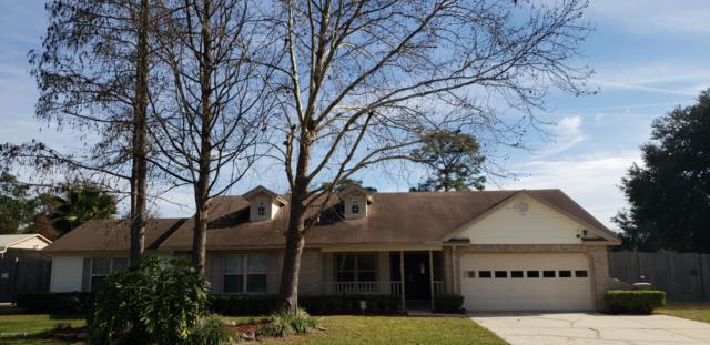7655 Collins Ridge Blvd, Jacksonville, FL 32244 (MLS #973562) :: The Hanley Home Team