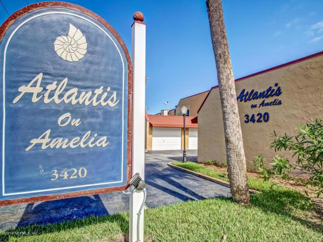 3420 S Fletcher Ave #103, Fernandina Beach, FL 32034 (MLS #973569) :: Florida Homes Realty & Mortgage