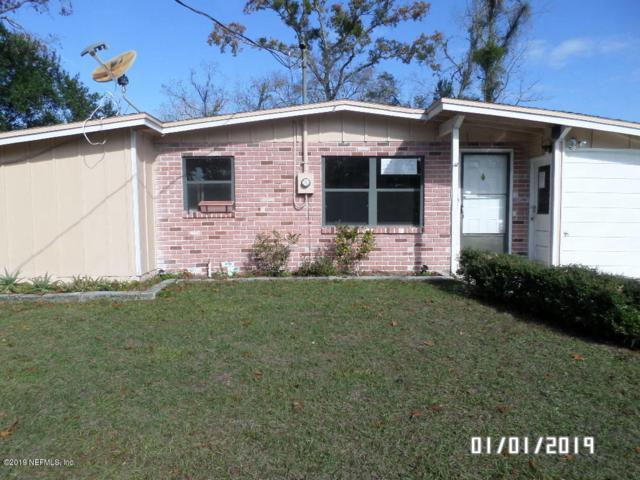 395 Janell Dr, Orange Park, FL 32073 (MLS #973573) :: EXIT Real Estate Gallery