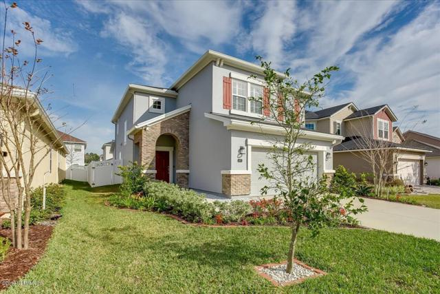 47 Forest Edge Dr, St Johns, FL 32259 (MLS #973577) :: Ancient City Real Estate