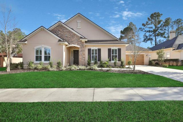4133 Eagle Landing Pkwy, Orange Park, FL 32065 (MLS #973580) :: EXIT Real Estate Gallery