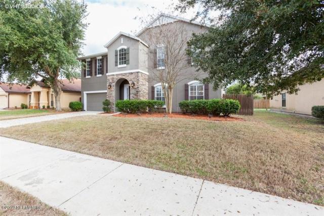 2712 Tyler Ct, Orange Park, FL 32065 (MLS #973593) :: Florida Homes Realty & Mortgage