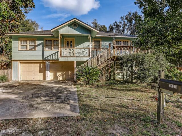 3560 1ST Ave, Fernandina Beach, FL 32034 (MLS #973610) :: EXIT Real Estate Gallery