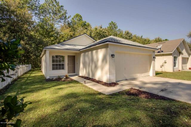 1587 Slash Pine Ct, Orange Park, FL 32073 (MLS #973616) :: Ponte Vedra Club Realty | Kathleen Floryan