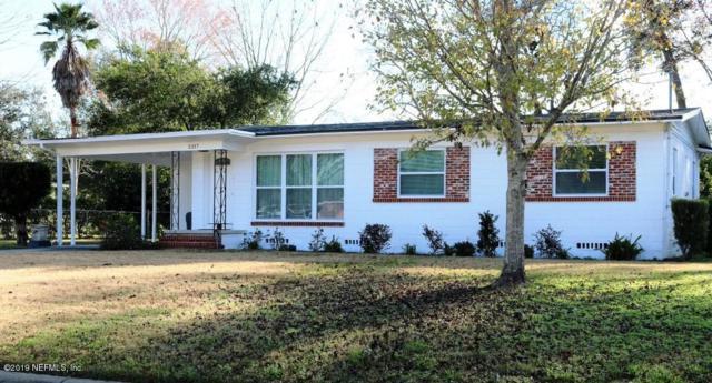 2317 Barlad Dr, Jacksonville, FL 32210 (MLS #973622) :: Ancient City Real Estate