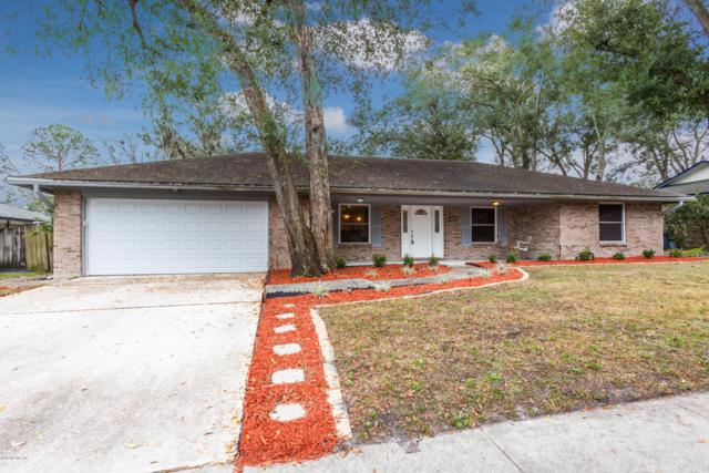 1642 Bristol Pl, Orange Park, FL 32073 (MLS #973623) :: Young & Volen | Ponte Vedra Club Realty