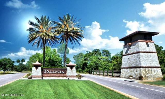180 Calle El Jardin #202, St Augustine, FL 32095 (MLS #973633) :: Ancient City Real Estate