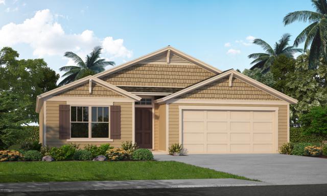 66 Oakley Dr, St Augustine, FL 32084 (MLS #973639) :: EXIT Real Estate Gallery