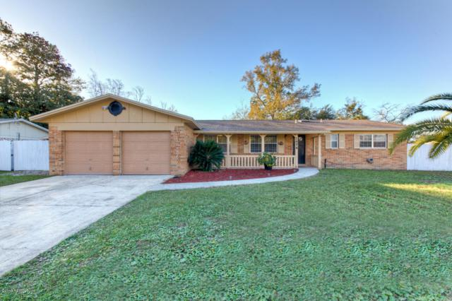 1074 Grove Park Ln, Orange Park, FL 32073 (MLS #973648) :: Ponte Vedra Club Realty | Kathleen Floryan