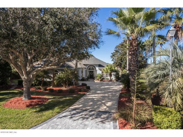 404 Misty Morning Ln, St Augustine, FL 32080 (MLS #973649) :: CenterBeam Real Estate