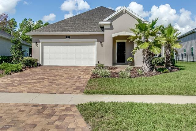 32 Ceja Way, St Augustine, FL 32095 (MLS #973654) :: EXIT Real Estate Gallery