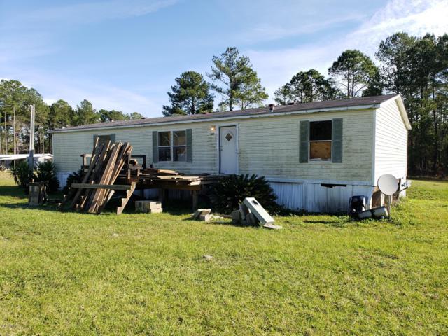 2611 SE Cr 219A, Hawthorne, FL 32640 (MLS #973657) :: CrossView Realty
