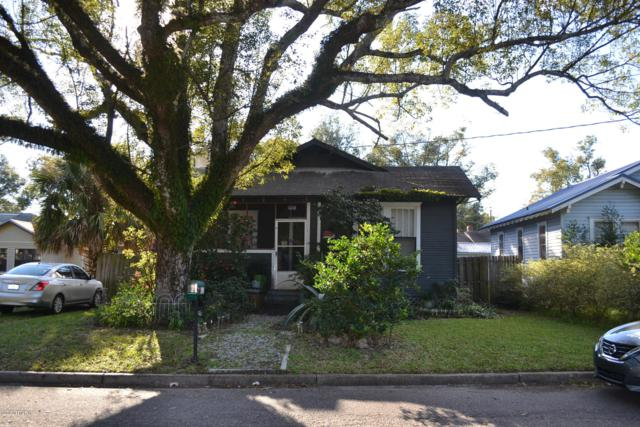 6618 Avalon St, Jacksonville, FL 32208 (MLS #973660) :: EXIT Real Estate Gallery