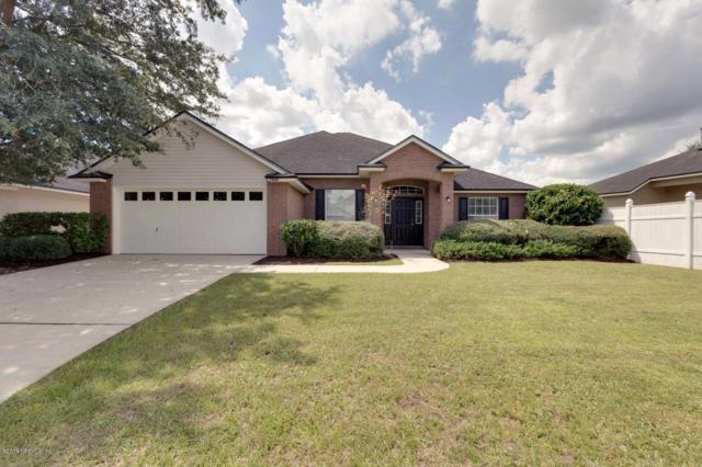 1449 Canopy Oaks Dr, Orange Park, FL 32065 (MLS #973668) :: Ancient City Real Estate