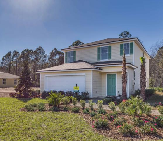 68 Ashby Landing Way, St Augustine, FL 32086 (MLS #973670) :: The Hanley Home Team