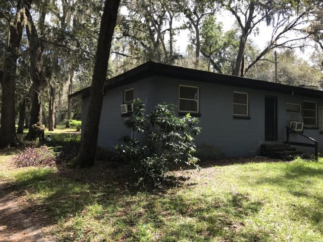 6019 SE 4TH Ave, Keystone Heights, FL 32656 (MLS #973677) :: Florida Homes Realty & Mortgage