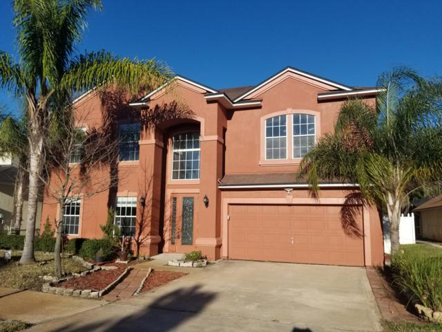 3693 E Victoria Lakes Dr, Jacksonville, FL 32226 (MLS #973703) :: The Hanley Home Team