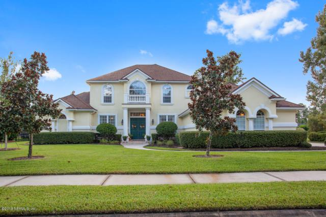 2723 Shade Tree Dr, Fleming Island, FL 32003 (MLS #973714) :: Ancient City Real Estate