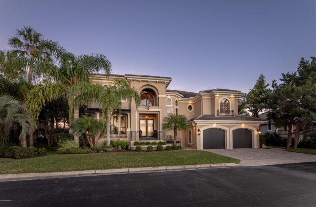 3406 Lands End Dr, St Augustine, FL 32084 (MLS #973717) :: Young & Volen | Ponte Vedra Club Realty