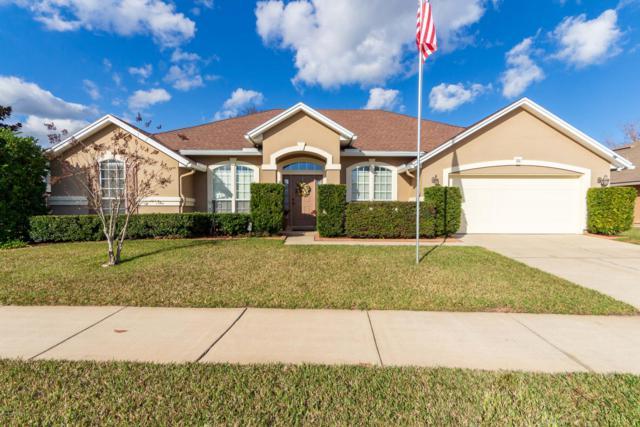 31 Lake Run Blvd, Jacksonville, FL 32218 (MLS #973723) :: The Hanley Home Team